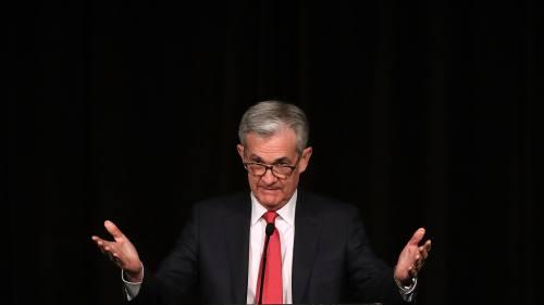 美股恐慌抛售未停,美联储会是科技股的救星吗?