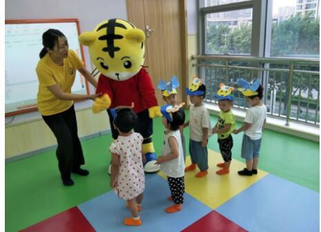 巧虎KIDS用心做早教,为孩子成长力加油