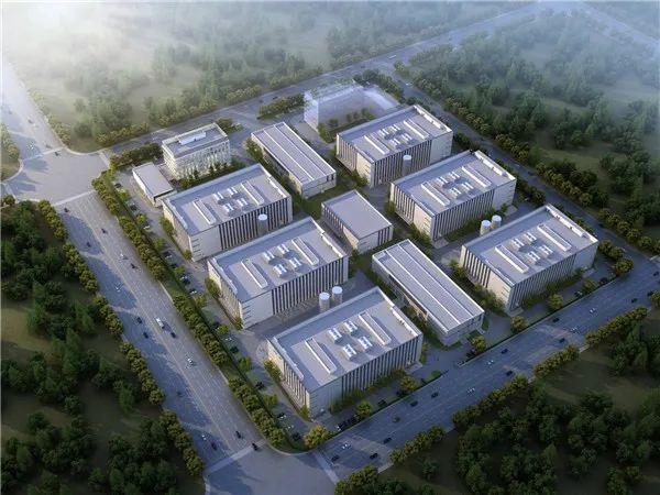 中国电信(安徽)大数据产业园落户南岗科技园 打造华东区域云计算领头羊