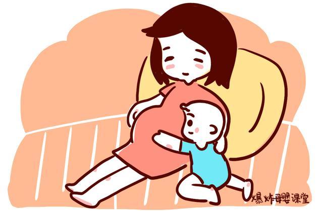 和一胎妈妈相比,为何二胎妈妈淡定多了?她们有4个相似之处