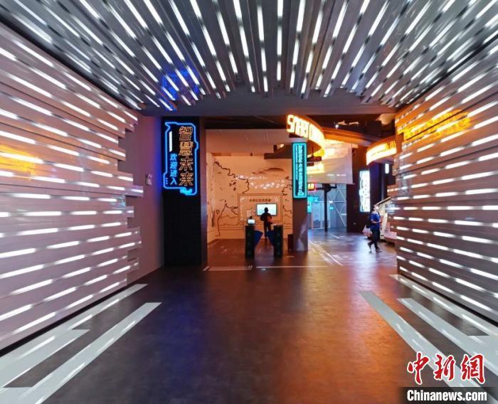 资料图:重庆两江新区