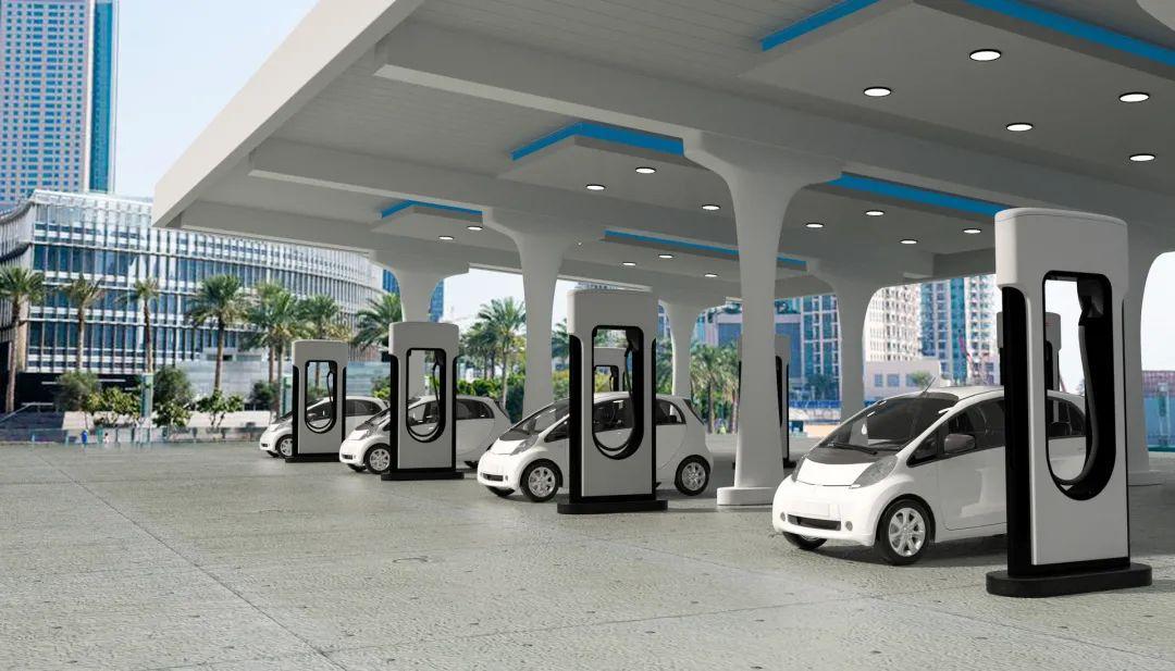 <strong>新能源汽车产业受关注 借东方新能源汽车巧布局</strong>