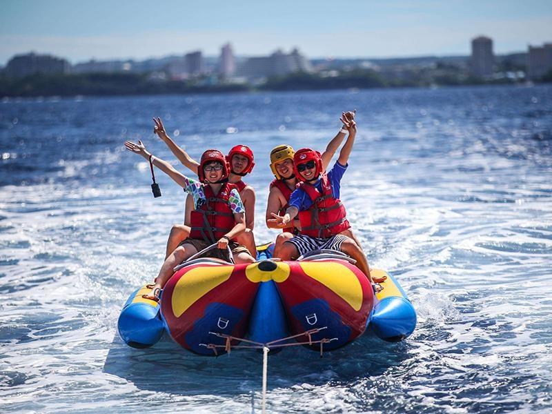 圣天湖:黄河之滨的运动休闲特色小镇
