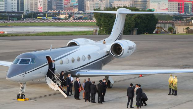 克拉奇抵达台北