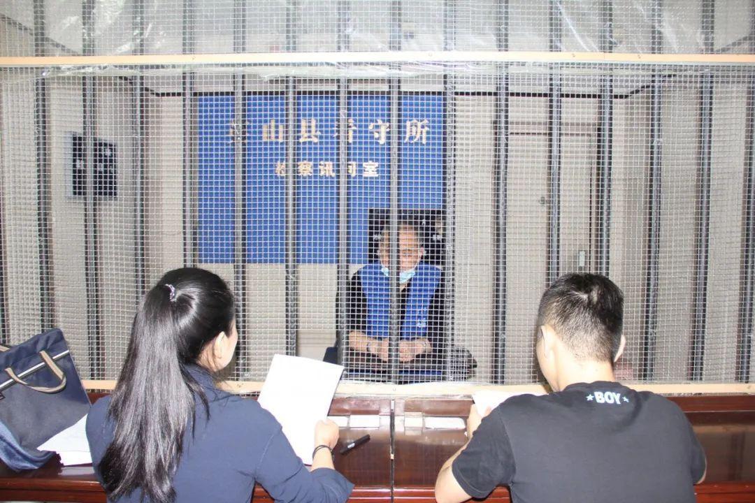 英山法院依法对张某峰等六人涉恶案件一审宣判