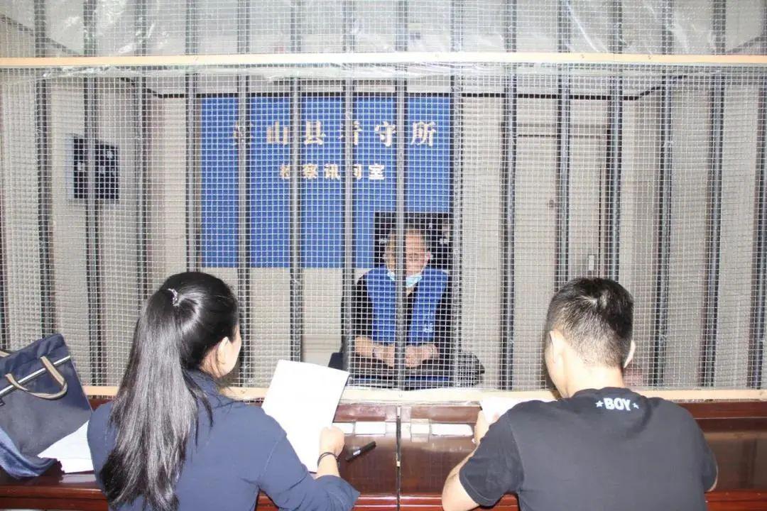 【扫黑除恶】英山法院依法对张某峰等六人涉恶案件一审宣判