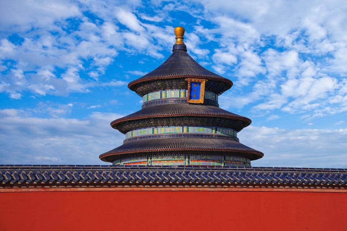 提高北京接待上限,兼顾防疫文旅需求