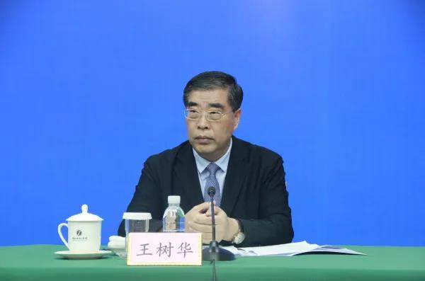 濰坊市政府黨組副書記、副市長王樹華被查圖片