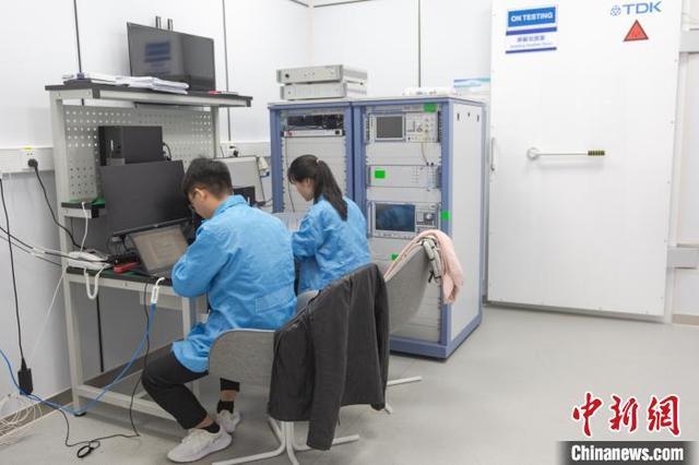 """""""铜都""""鹰潭加速智能化:5G+物联网助力企业转型升级"""