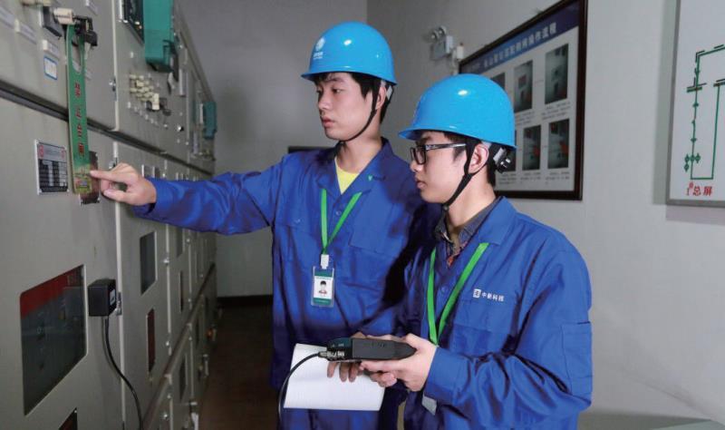 提高监测精准性!电力大数据助力防汛排涝