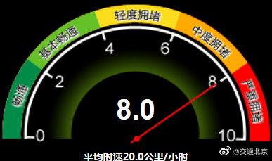 图片来自@交通南京