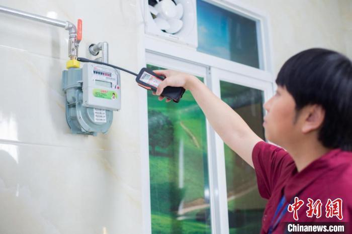 物联网走入寻常生活 中国电信物联网用户突破2亿