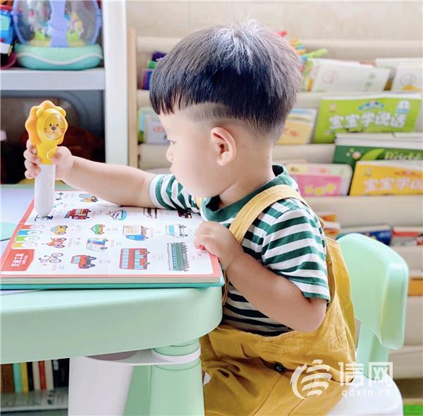 智能儿童玩具暑期销售火爆 天猫精灵系列早教机月销超百万