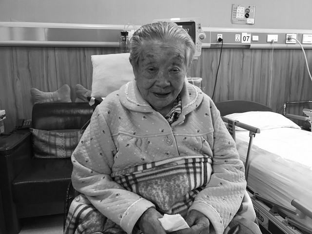 108岁老红军刘文治,逝世