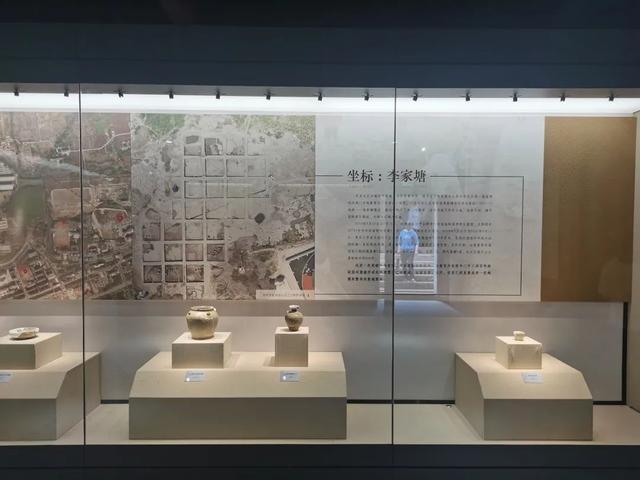 杭州火车西站地下,竟藏着这么多千年前的宝贝…正在这里展出→