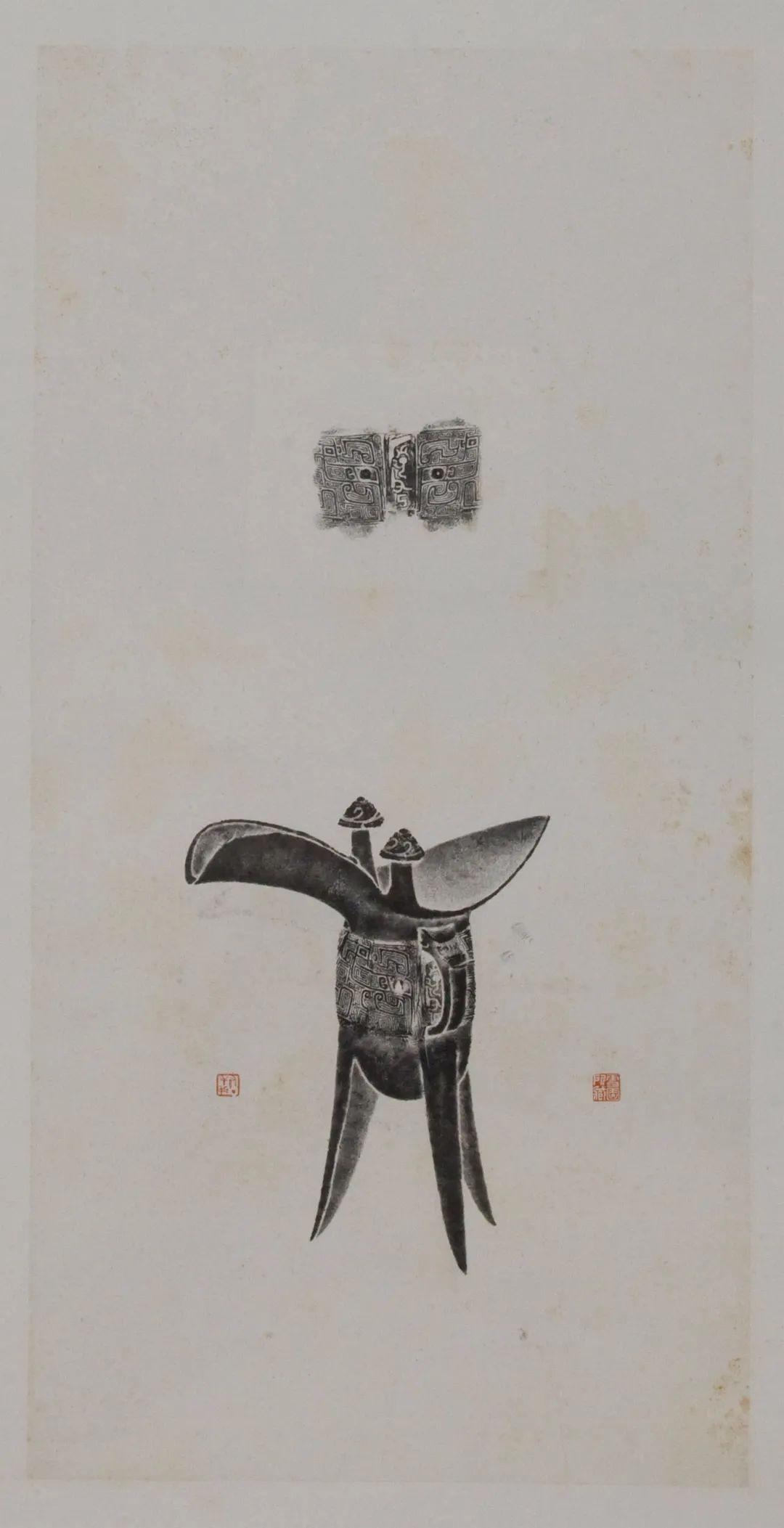 """浙博明展""""金石书画"""",含罕见全形拓本、沙孟海碑帖鉴藏等"""