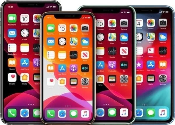 iPhone 12/Pro即将发布,供应商已开始供货