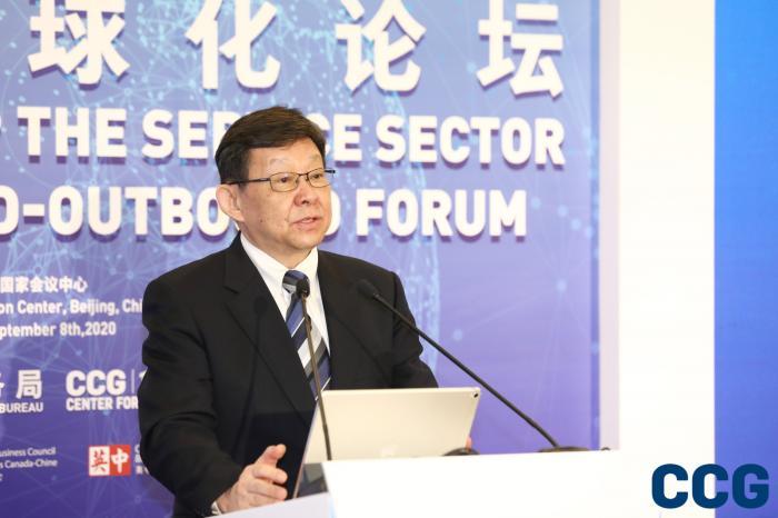 商务部原部长陈德铭:国际市场不可丢弃 保住对美市场尤为重要
