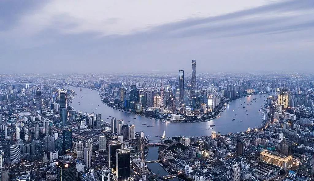 未来五年如何发展?这些头部城市使用了这样的关键词