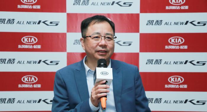 现代(中国)副总裁李峰详解起亚发展规划:韩系车能否重回赛道?