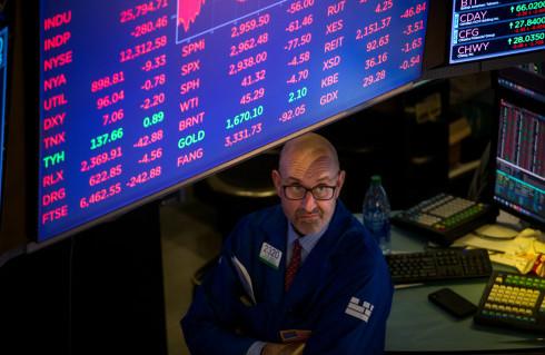 科技股未见止跌迹象 美股投资者转战价值股?