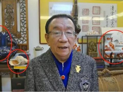 74岁侯耀华谈小46岁安娜金:她是为了钱!网友:图你老图你不洗澡