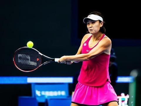 彭帅职业生涯奖金排名中国历史第2,仅落后李娜
