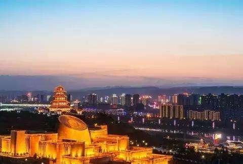 统万城榆林的2020年前三季度GDP出炉,在陕西排名第几?