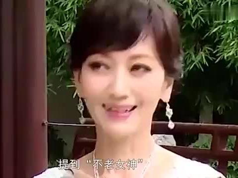 64岁刘晓庆老来得子?网爆怀孕腹部隆起,老公王晓玉已经70多岁!
