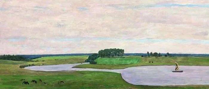 俄罗斯前美协主席、人民艺术家西多罗夫逝世