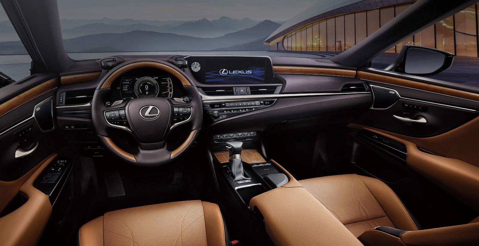 除了奥迪A6L,中大型豪华轿车还有哪些选择?