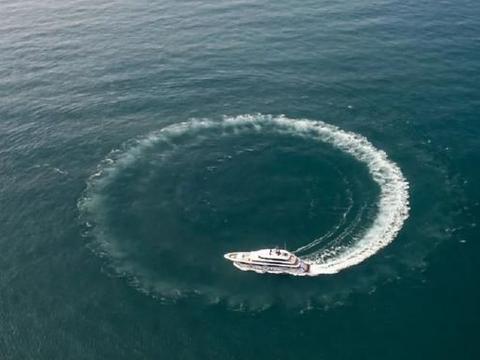 54米Gulf Craft旗舰Majesty 175完成海试处女航