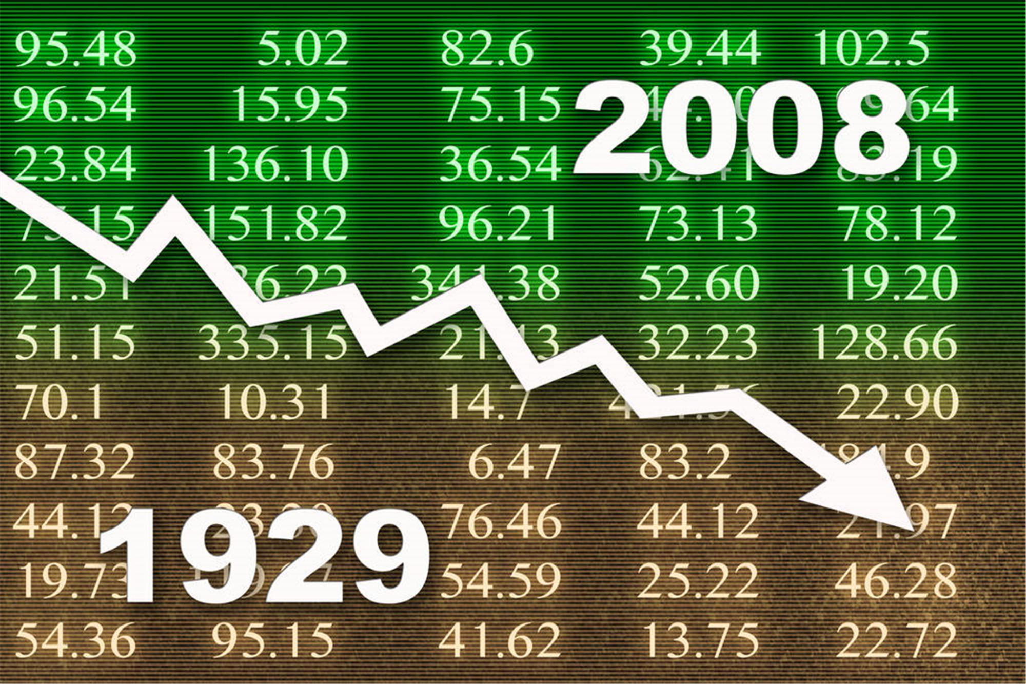 《【万和城品牌】春节前警惕三大风险!巨头们警告:小心美股上演2000年式大崩盘!》