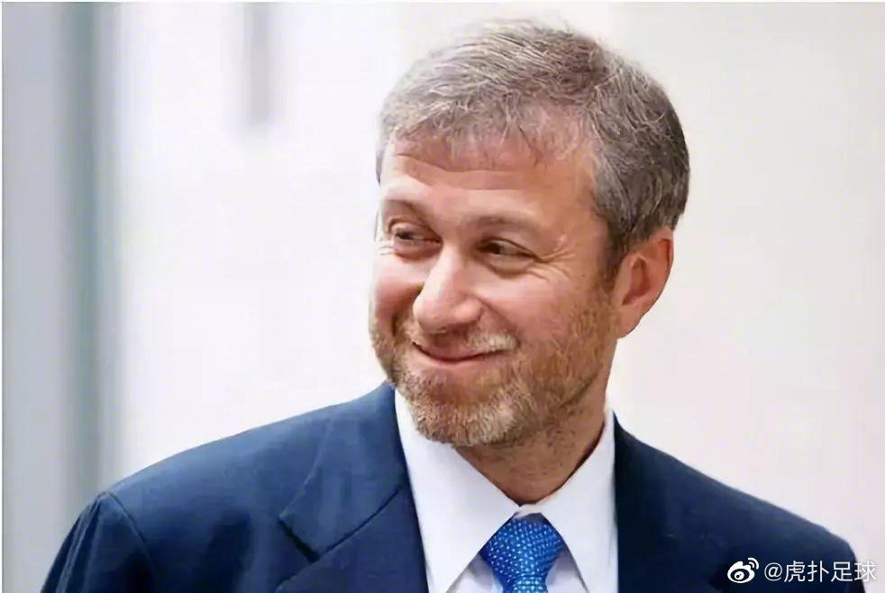 TA:切尔西老板阿布拉莫维奇亲自选择了图赫尔