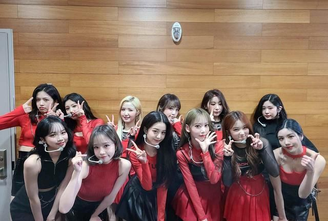 2020韩国女团专辑总销量排名 IZ*ONE专辑排行榜中总销量排名第一
