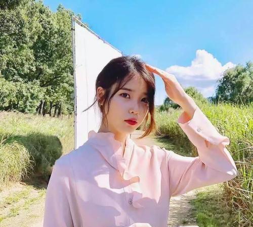 IU新电影《Broker》正式公布 IU有望饰演单亲妈妈
