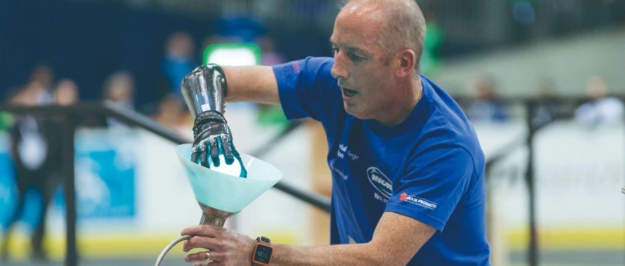 给残疾加点科技——仿生学奥运会