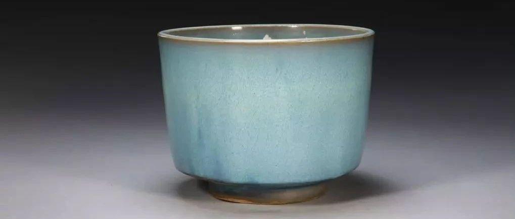 瓷器史上的一抹天青色诱惑———宋瓷