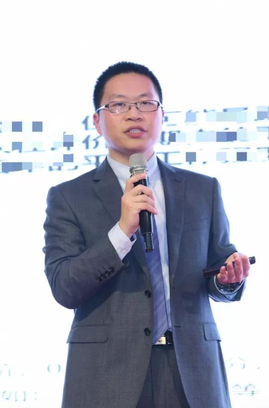 得帆信息徐翔轩:低代码市场成熟起来,大概需要三五年