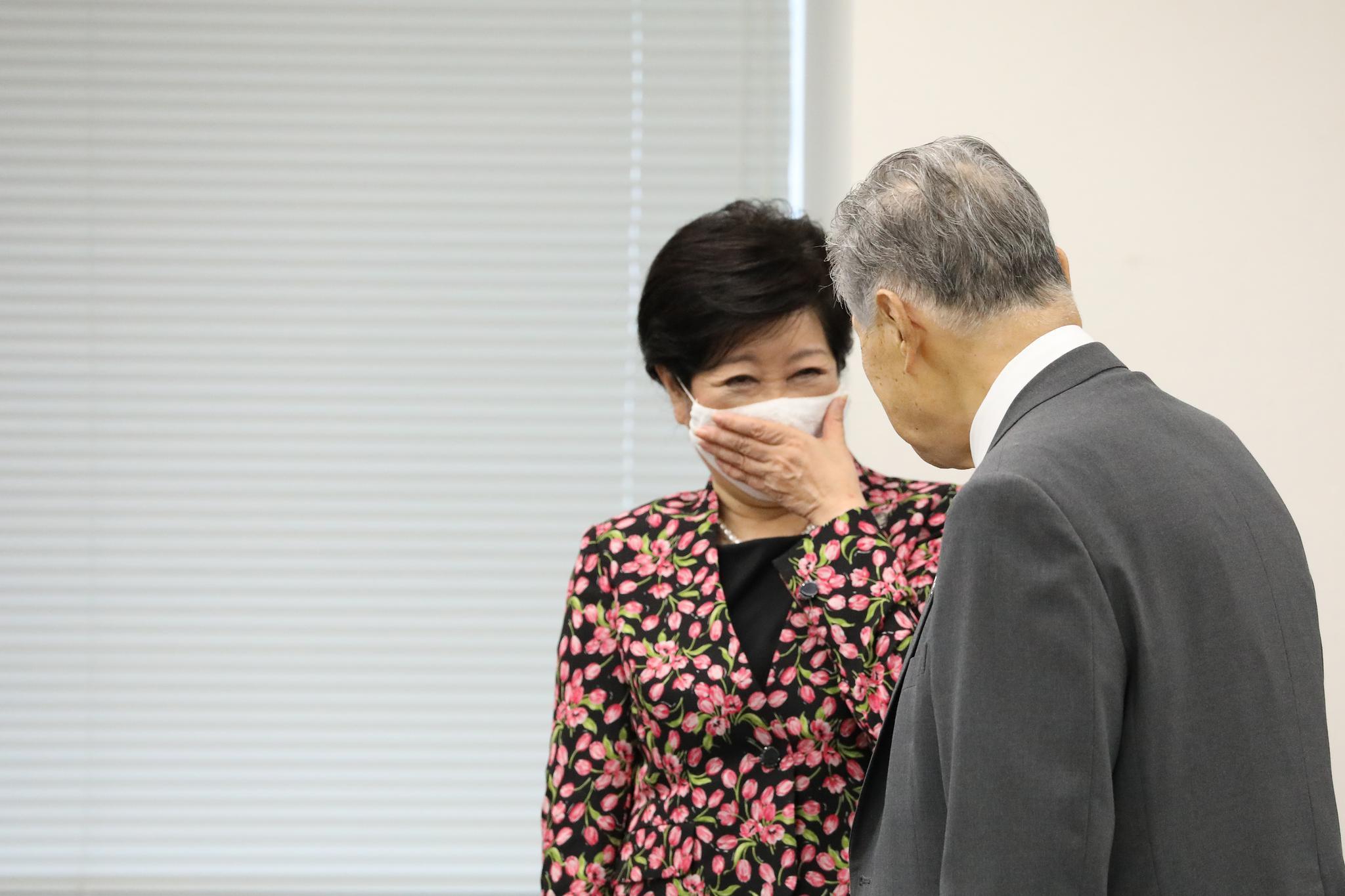 东京奥运会最新情况都知事称面临严重问题 东京奥运会2021年能如期举行吗