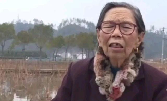 Bildergebnis für 人民網(微博號):一諾千金! #90歲奶奶10年還債2077萬#