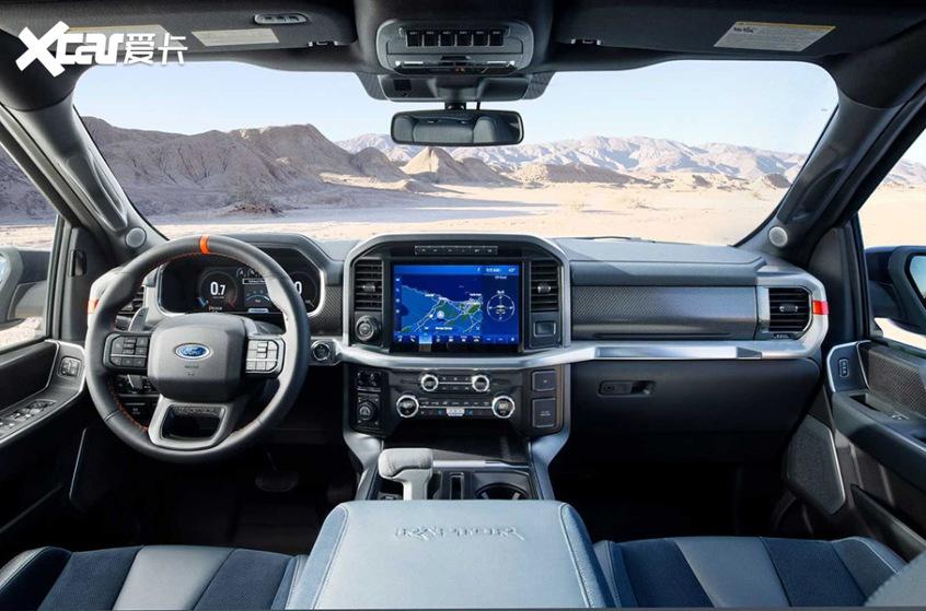 本周新车上市 CR-V锐混动e+/全新F-150猛禽