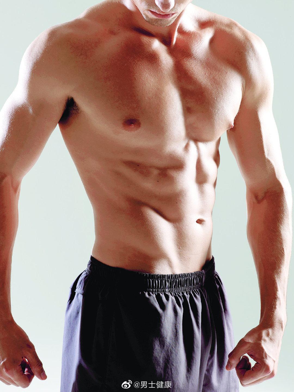 肌肉群越多,基础代谢率就越高……