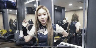 aespa冬妹表达了她对柳智敏在2021年首尔歌谣大赏上的个人舞台的担忧