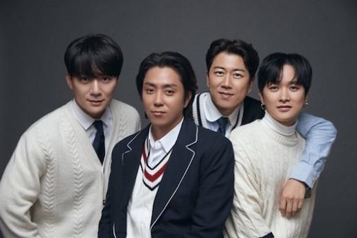 水晶男孩出演《柳熙烈的写生簿》12日播出 联合舞台引发期待