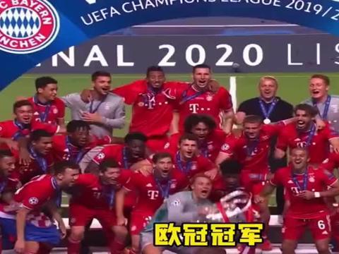 世俱杯-六冠王!拜仁1比0墨西哥老虎成就第二支六冠王!