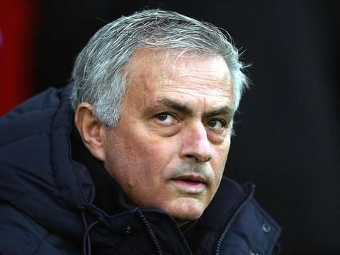 IFFHS评选20年最佳主教练:穆里尼奥当选,勒夫排名第二!