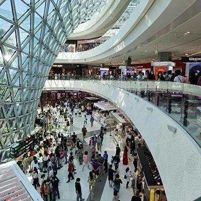春节实探海南免税店:奢侈品依旧排长队、新店入局竞争更激烈