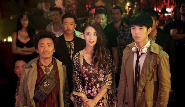 《唐人街探案3》中唐仁的人设怎么看  唐人街探案3的Q到底是谁?