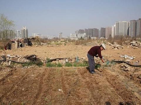 2021年农村又出新补贴,统一规划住房建设,农业户口的有福了